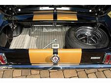 1966 Ford Mustang Shelby GT350 Hertz For Sale