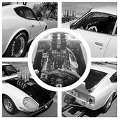 1973 Datsun 240z Hot Rod For Sale Photos Technical