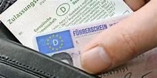 Führerschein Umtauschen Frist - f 252 hrerschein umtausch fristen kosten und bu 223 gelder