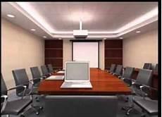 Mengintip Desain Ruangan Rapat Kantor Masa Kini Yang Wajib