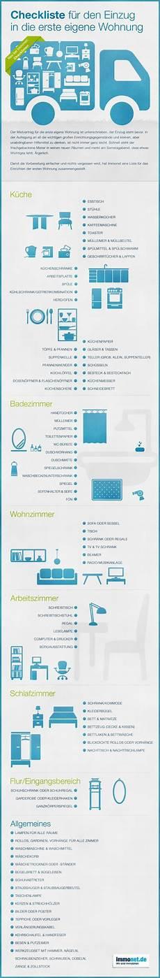 Checkliste Umzug Erste Wohnung Umziehen Tipps