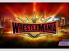 2015 wrestlemania results