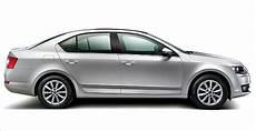 skoda launches octavia sedan at rs 13 95 lakh rediff