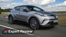 toyota c hr 2016 suv review