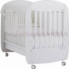 culle baby expert lettino baby expert butterfly bianco infanzia bimbo