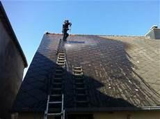 r 233 sine demoussage traitement de la toiture et fa 231 ade