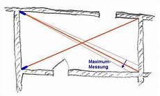 Rechte Winkel Mit Dem Laser Entfernungsmesser Pr 252 Fen 1