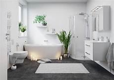 dekoration badezimmer badezimmer dekorieren wohlf 252 hlatmosph 228 re im bad obi von