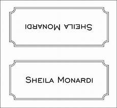 place card templates wedding in 2019 place card