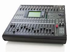 yamaha 01v96i digital mixer review musicradar