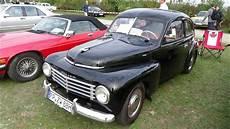 Max Automobile Mannheim - 1954 volvo pv444 veterama mannheim 2015
