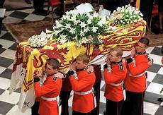 Seven Days That Changed Britain The Week Diana Princess