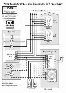 bell wiring diagrams
