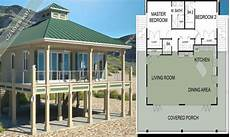 coastal house plans on pilings beach cottage house plans beach house plans on pilings