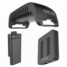 Tpcast Wireless Adapter Upgrade Helmet by Tpcast Wireless Adapter For Htc Vive Vr Helmet Wireless
