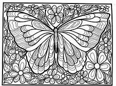 ausmalbilder f 252 r erwachsene insekten zum ausdrucken