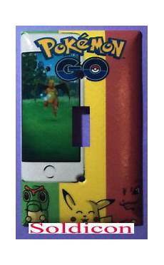 pokemon go iphone light switch power outlet duplex cover