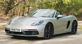 2020 Porsche Boxster Is Great Value For Money No Matter