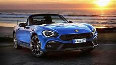 2020 fiat spider everything you need to about the 2020 fiat models
