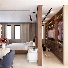 Schlafzimmer Mit Ankleide Projekte Fotos Und Pl 228 Ne