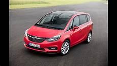 Opel Zafira C - 2017 opel zafira