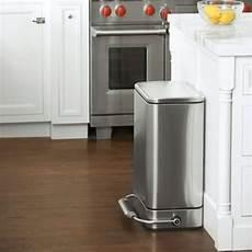 poubelle design cuisine accessoires cuisine design inox