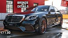 sneak preview the new mercedes amg s 65 amg edition