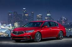 2018 acura rlx hybrid first review beakless and