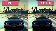 4k Burnout Paradise Pc 2009 Vs Xbox One X 2018