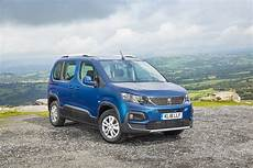 New Peugeot Rifter 1 5 Bluehdi 100 Active 5dr Diesel