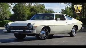 1974 AMC Matador X Gateway Classic Cars Orlando 634  YouTube