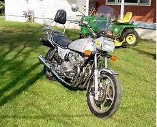 1980 suzuki gs750 classic motorcycle pictures