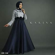 Belajar Memposting Gambar Fashion Muslim Harga 200 000
