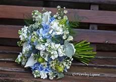 wedding flowers blog jennie s rustic blue silver and white wedding flowers wedding in the
