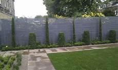 privacy screens fencing garden fencing