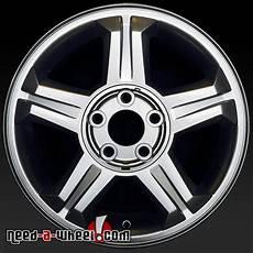 16 quot hyundai tiburon wheels oem 2003 04 silver rims 70700