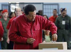 trump venezuela president