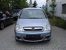 Opel Meriva 2006 1 4 66kw 90ps Chf 14 251