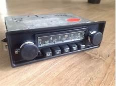 blaupunkt frankfurt us stereo vintage car radio catawiki