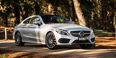 mercedes coupe 2016 mercedes c250d coupe review caradvice