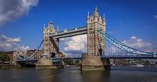 Tower Bridge In Uk Sygic Travel
