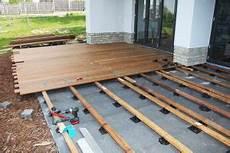 Holzterrasse Bauen 6 Wichtige Punkte Holzwelten