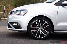 2015 volkswagen polo gti review performancedrive
