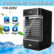 Ac220v Cooler Small Household Conditioner Conditioning by 3 In 1 Mini Air Conditioner Cooler Fan Conditioning