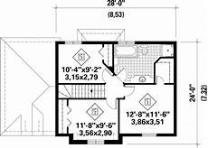 house plans 1300 square feet european style house plan 3 beds 1 baths 1300 sq ft plan