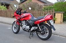 Honda Cb 500 S Sport Pc 32 Top Zustand 11000km Biete