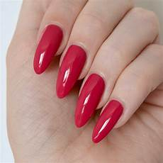 essie spring 2017 collection review red nails cute red