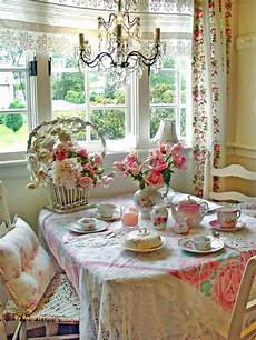 Shabby Chic Look - shabby chic decor hgtv