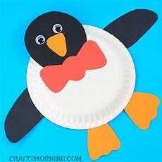 Bastelvorlage Pinguin Papier - 25 einzigartige basteln winter pinguin ideen auf