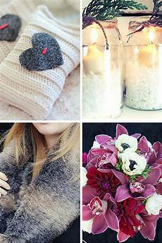 59 diy wedding ideas for a winter wedding colors and projects allfreediyweddings com